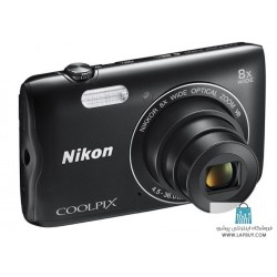 Nikon COOLPIX A300 Digital Camera دوربین دیجیتال نیکون