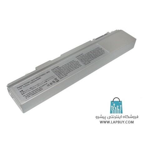Battery Toshiba Tecra R10 Series باطری لپ تاپ توشیبا