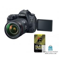 Canon EOS 6D Mark II Digital Camera With 24-105 F4 L IS II Lens دوربین دیجیتال کانن