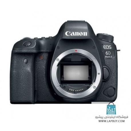 Canon EOS 6D Mark II Digital Camera Body Only دوربین دیجیتال کانن