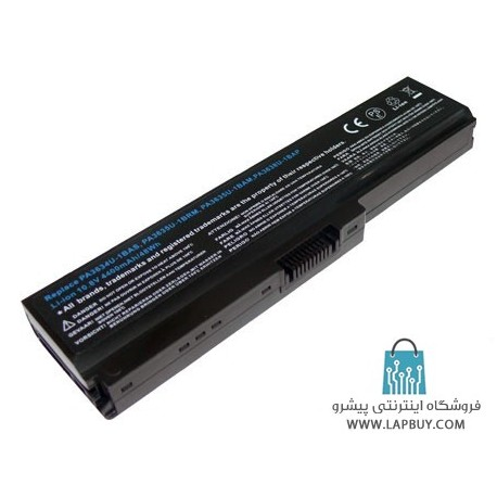 Battery Toshiba Portege M803 باطری لپ تاپ توشیبا
