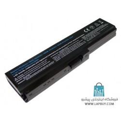 Battery Toshiba Portege M808 باطری باتری لپ تاپ توشیبا