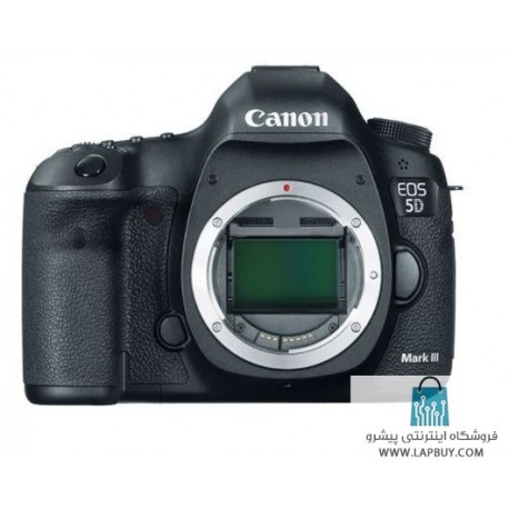 Canon EOS 5D Mark III Digital Camera Body Only دوربین دیجیتال کانن
