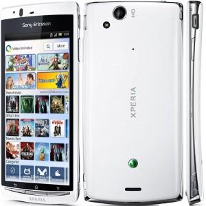 Xperia Arc S قیمت گوشی سوني اريکسون