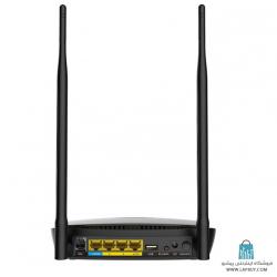 Tenda D1201 ADSL2+ Wireless Dual Band Modem Router مودم تندا
