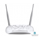 TP-LINK TD-W9970_V2 VDSL/ADSL Modem Router مودم وایرلس تی پی لینک