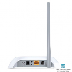 TP-LINK TD-W8151N Wireless N150 ADSL2 Plus Modem Router مودم وایرلس تی پی لینک