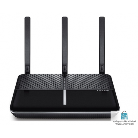 TP-LINK VDSL/ADSL Archer VR900 AC1900 Wireless Modem Router مودم وایرلس تی پی لینک