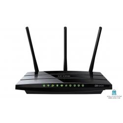 TP-LINK Archer VR400_V1 Wireless VDSL/ADSL Modem Router مودم وایرلس تی پی لینک