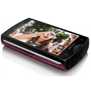 Xperia mini گوشی سوني اريکسون