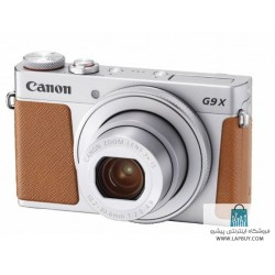 Canon Powershot G9X II Digital Camera دوربین دیجیتال کانن