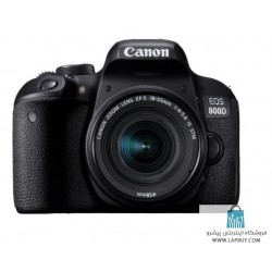 Canon EOS 800D Digital Camera With 18-55mm IS STM Lens دوربین دیجیتال کانن