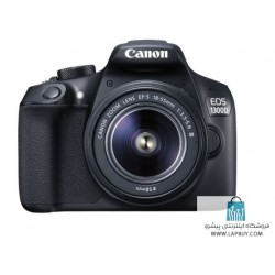 Canon EOS 1300D 18-55mm DC III Digital Camera دوربین دیجیتال کانن