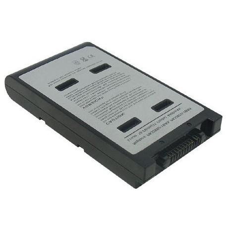 Battery Toshiba Satellite A10-S168 باطری لپ تاپ توشیبا