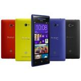 Windows Phone 8X قیمت گوشی اچ تي سي
