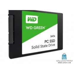 Western Digital Green PC WDS120G2G0A Internal SSD Drive 120GB حافظه اس اس دی وسترن ديجيتال