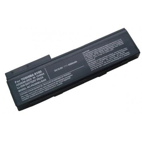 Battery Toshiba Tecra 8100F باطری لپ تاپ توشیبا