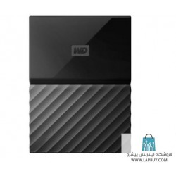 Western Digital My Passport WDBYFT0030B - 3TB هارد اکسترنال