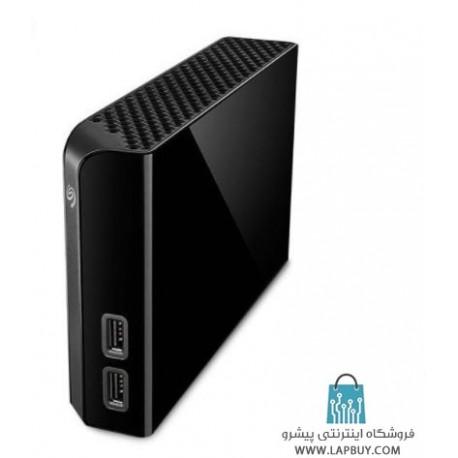 Seagate Backup Plus Hub Desktop - 8TB هاردديسک اکسترنال سيگيت