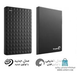 Seagate Expansion Portable STEA2000400 - 2TB هاردديسک اکسترنال سيگيت