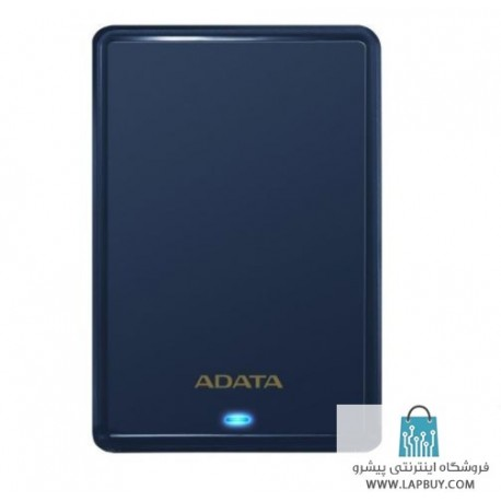 ADATA HV620S External Hard Drive 2TB هارد اکسترنال ای دیتا