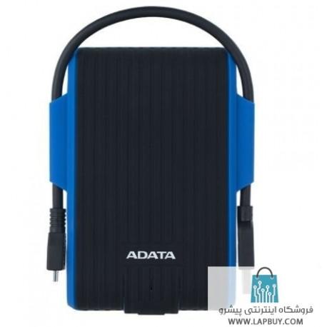 ADATA HD725 External Hard Drive - 2TB هارد اکسترنال ای دیتا