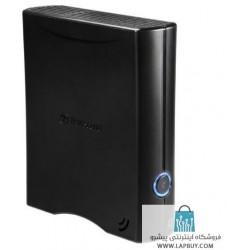 Transcend StoreJet 35T3 External Hard Drive - 3TB هارد اکسترنال ترنسند