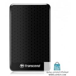 Transcend StoreJet 25A3 USB 3.0 Portable Hard Drive- 1TB هارد اکسترنال ترنسند