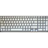 VPC-EB کیبورد لپ تاپ سونی سفید