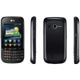 Optimus Pro C660 قیمت گوشی ال جی