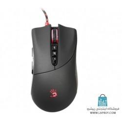 A4tech V3M Bloody Gaming Mouse ماوس با سیم ای فورتک
