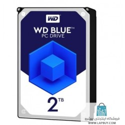 Western Digital 2TB SATA Blue هارد دیسک اینترنال