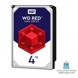 Western Digital RED 4TB هارد دیسک وسترن دیجیتال