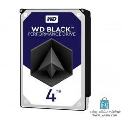 Western Digital Black WD4005FZBX 4TB هارد دیسک اینترنال
