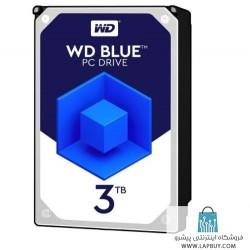 Western Digital Blue WD30EZRZ 3TB هارد دیسک اینترنال