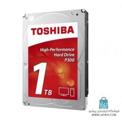 Toshiba P300 HDWD110EZSTA - 1TB هارد اینترنال کامپیوتر
