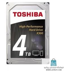 Toshiba X300 HDWE140 - 4TB هارد اینترنال کامپیوتر