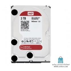 Western Digital Red WD30EFRX-3TB هارد دیسک اینترنال