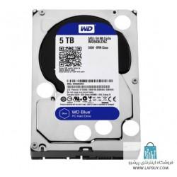 Western Digital Blue WD50EZRZ-5TB هارد دیسک اینترنال