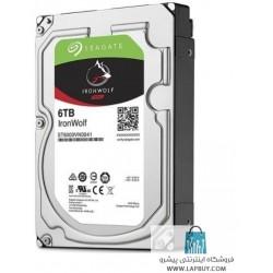 Seagate IronWolf ST6000VN0041-6TB هارد دیسک سیگیت