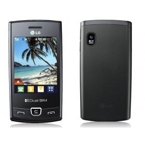 P520 قیمت گوشی ال جی
