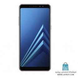 Samsung Galaxy A8 Plus (2018) Dual SIM گوشی موبایل سامسونگ