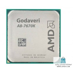 AMD Godavari A8-7670K CPU سی پی یو کامپیوتر ای ام دی