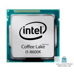 Intel Coffee Lake Core i5-8600K CPU سی پی یو کامپیوتر