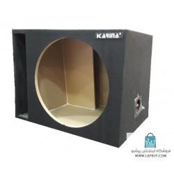 Karina Box KR-1238 باکس ساب ووفر خودرو کارینا