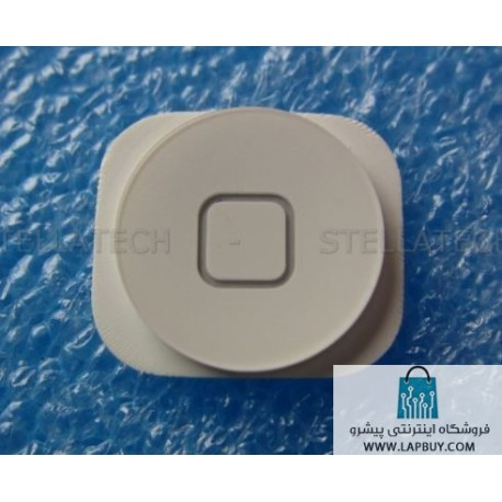 Apple Iphone 5 - Home Button دکمه هووم گوشی موبایل اپل