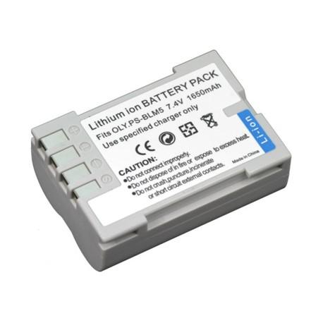 Olympus E-5 Battery باطری دوربین دیجیتال المپيوس