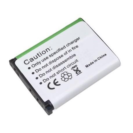 Olympus µ 720 Battery باطری دوربین دیجیتال المپيوس