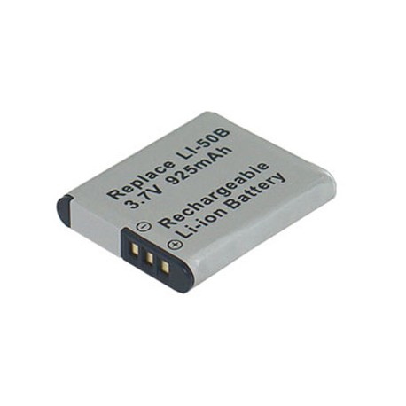 Olympus Tough-6020 Battery باطری دوربین دیجیتال المپيوس