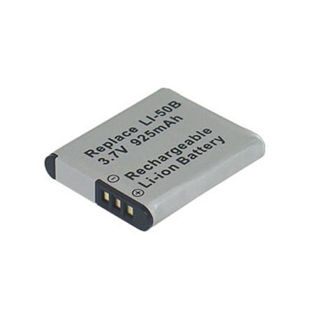 Olympus Tough-8010 Battery باطری دوربین دیجیتال المپيوس